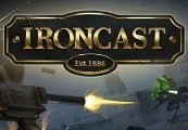 Ironcast Steam CD Key