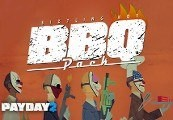 PAYDAY 2 - The Butcher's BBQ Pack Steam Gift