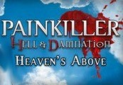 Painkiller Hell & Damnation Heaven's Above DLC Steam CD Key