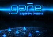 Gare Sapphire Mechs Steam CD Key