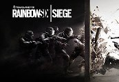 Tom Clancy's Rainbow Six Siege + Exclusive Gold Weapons Skin Pack Uplay CD Key