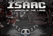 Binding of Isaac: Wrath of the Lamb DLC Steam Gift