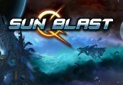 Sun Blast Steam CD Key