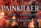 Painkiller Hell & Damnation City Critters DLC Steam CD Key
