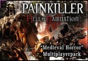 Painkiller Hell & Damnation Medieval Horror DLC Steam CD Key