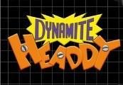 Dynamite Headdy Steam Gift