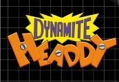 Dynamite Headdy Steam CD Key