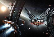 Elite: Dangerous US PS4 CD Key