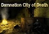 Damnation City of Death Steam CD Key