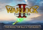 Warlock 2: The Exiled - The Good, the Bad, & the Muddy Steam CD Key