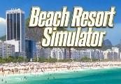 Beach Resort Simulator Steam CD Key