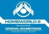 Homeworld 2 Remastered Soundtrack Steam CD Key