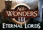 Age of Wonders III - Eternal Lords Expansion Steam Gift