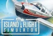 Island Flight Simulator Steam CD Key