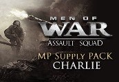 Men of War: Assault Squad - MP Supply Pack Charlie Steam Gift