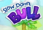 Slow Down, Bull Steam CD Key