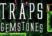 Traps N' Gemstones Steam CD Key