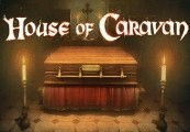 House of Caravan Steam CD Key