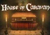 House of Caravan Steam CD Key