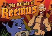 Ballads of Reemus: When the Bed Bites Steam CD Key