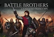 Battle Brothers Supporter Edition Steam CD Key