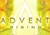Advent Rising Steam Gift