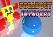 Breakout Invaders Steam CD Key