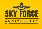 Sky Force Anniversary Clé CD Steam