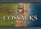 Cossacks - Campaign Expansion DLC Steam CD Key
