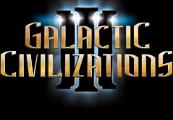 Galactic Civilizations® III – Founder's Elite Edition Steam CD Key