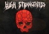 High Strangeness Steam CD Key