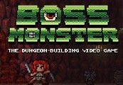 Boss Monster Steam CD Key