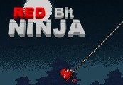 Red Bit Ninja Steam CD Key