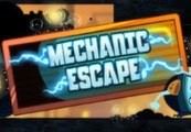 Mechanic Escape Steam CD Key