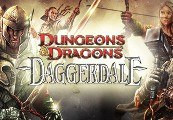 Dungeons & Dragons: Daggerdale Steam CD Key