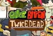 Once Bitten, Twice Dead! Steam CD Key