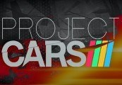Project Cars Modified Car Pack DLC EU PS4 Key