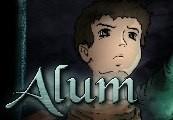 Alum Steam CD Key