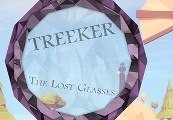Treeker: The Lost Glasses Steam CD Key