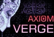 Axiom Verge + OST Steam CD Key