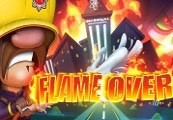 Flame Over EU Steam CD Key
