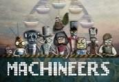 Machineers - Episode 1: Tivoli Town Steam CD Key