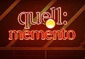 Quell Memento Steam CD Key