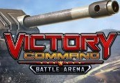 Victory Command Platinum Edition Steam CD Key