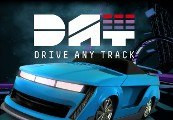 Drive Any Track Steam CD Key