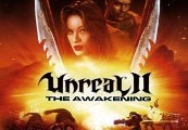 Unreal 2: The Awakening Special Edition GOG CD Key