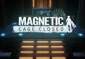 Magnetic: Cage Closed Steam CD Key