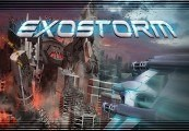 Exostorm Steam CD Key