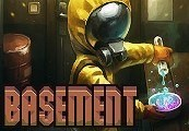 Basement Steam CD Key