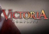 Victoria I Complete Steam CD Key